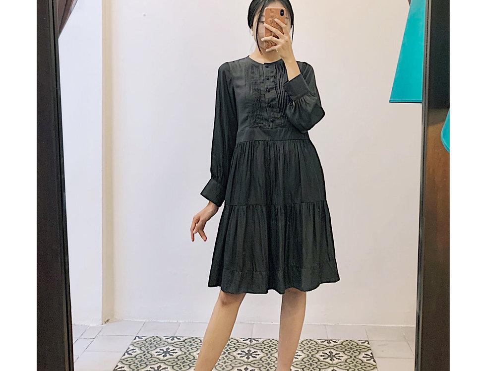 Fuyu Dress