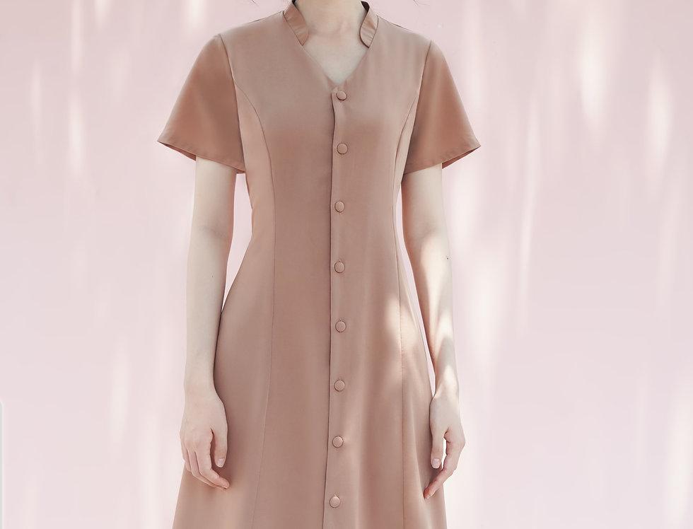 Fannie Dress