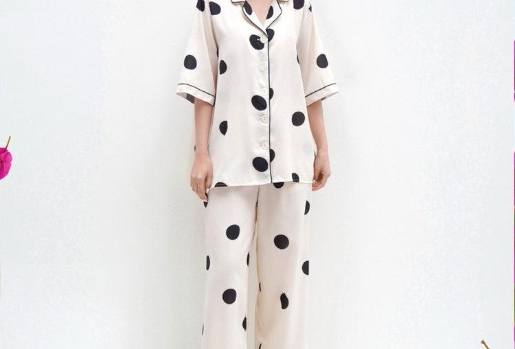 Leigh Pijama Set