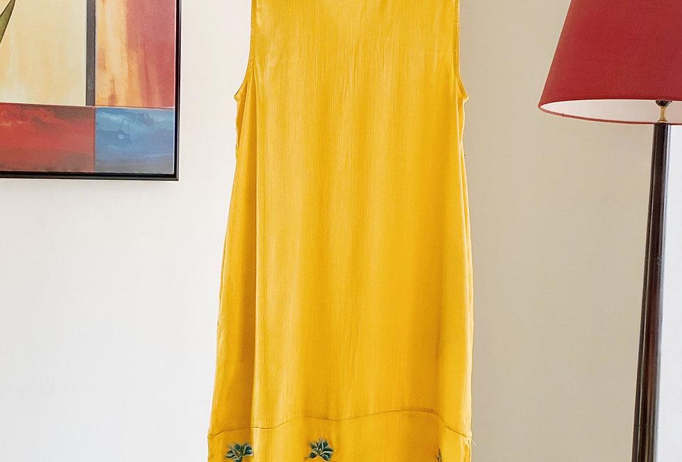 Mộc Kim Dress