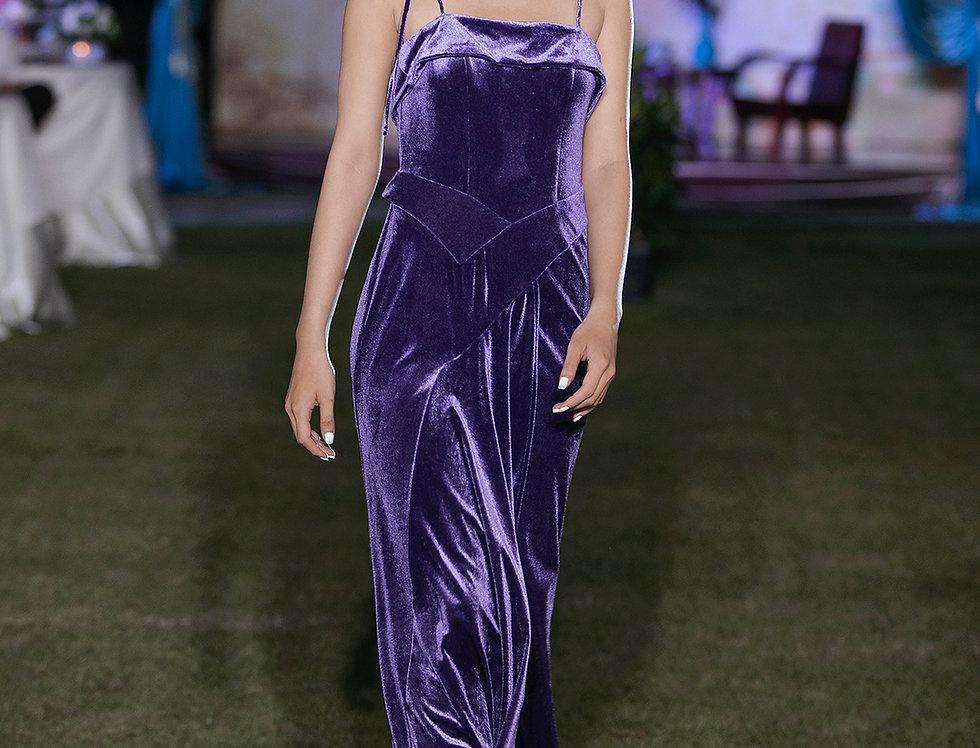Jocasta Dress