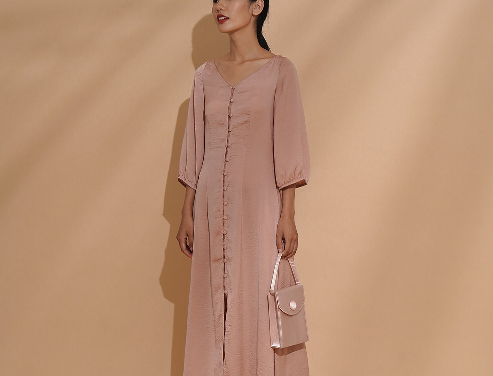 Serin Dress