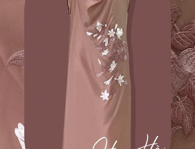 Hải Hà Dress