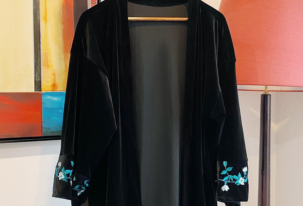Ngọc Khuê Kimono