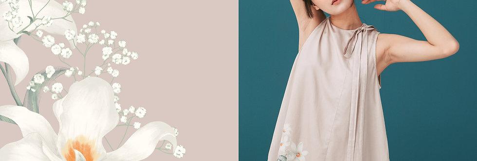 Hoàng Thảo 3B Dress