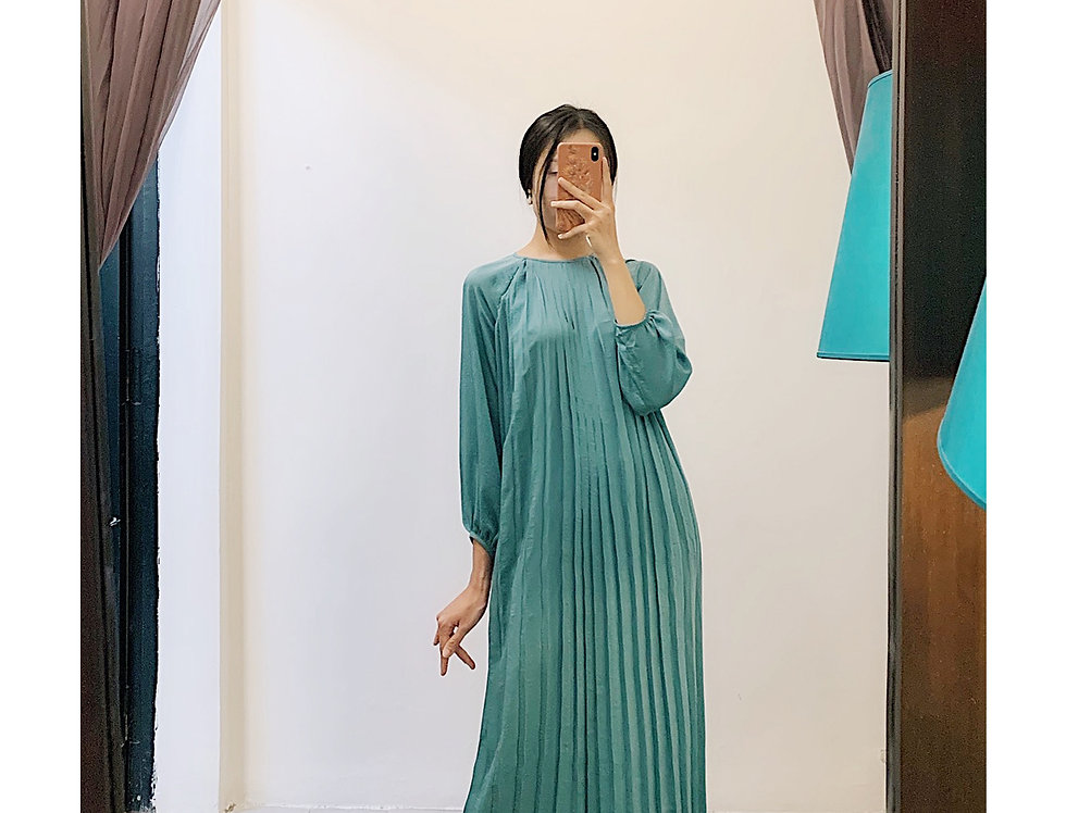 Miyu Dress