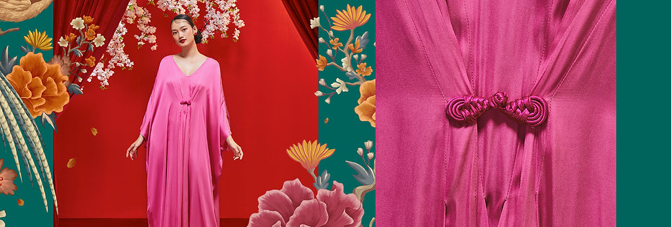 Quốc Hoa Dress