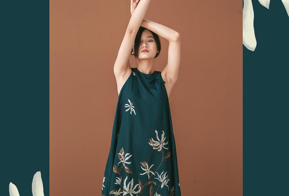 Ngọc Lan 2A Dress