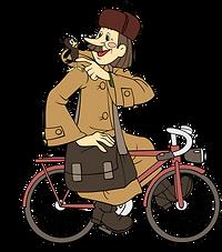 персонажи транспорт