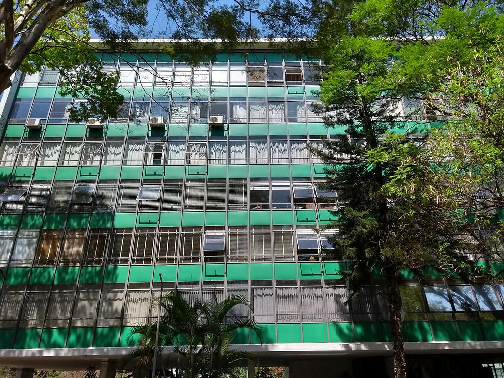 brasilia history modern architecture urbanism