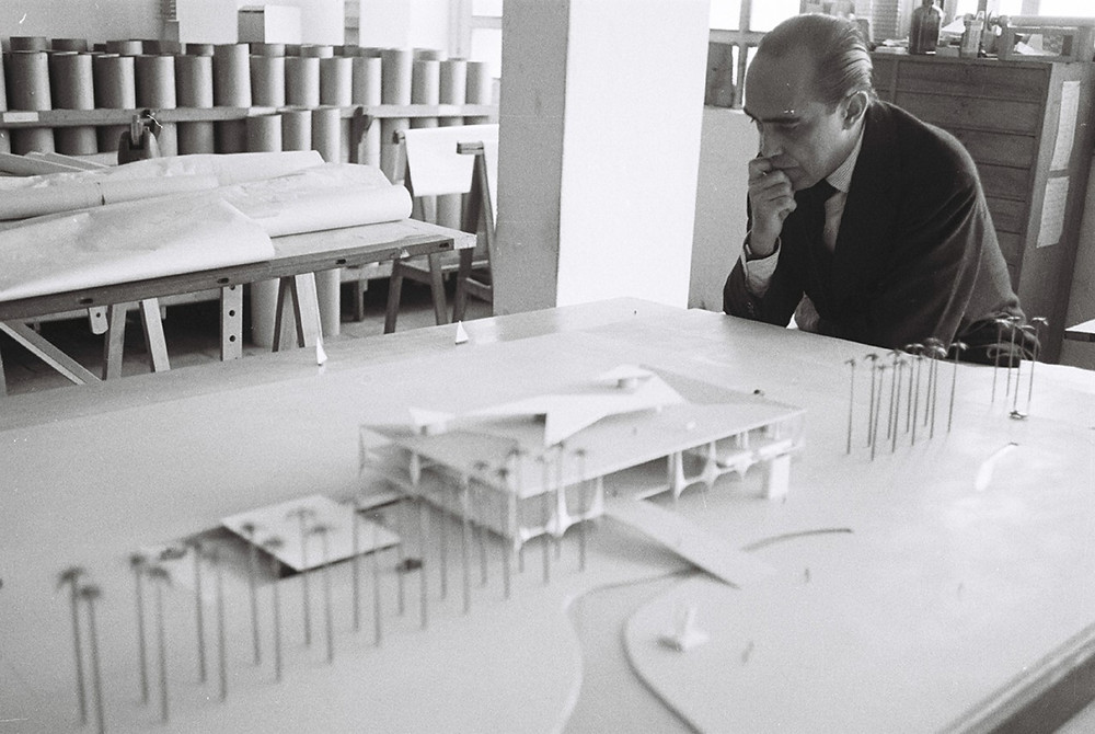 oscar niemeyer brasilia modernist urbanism architecture