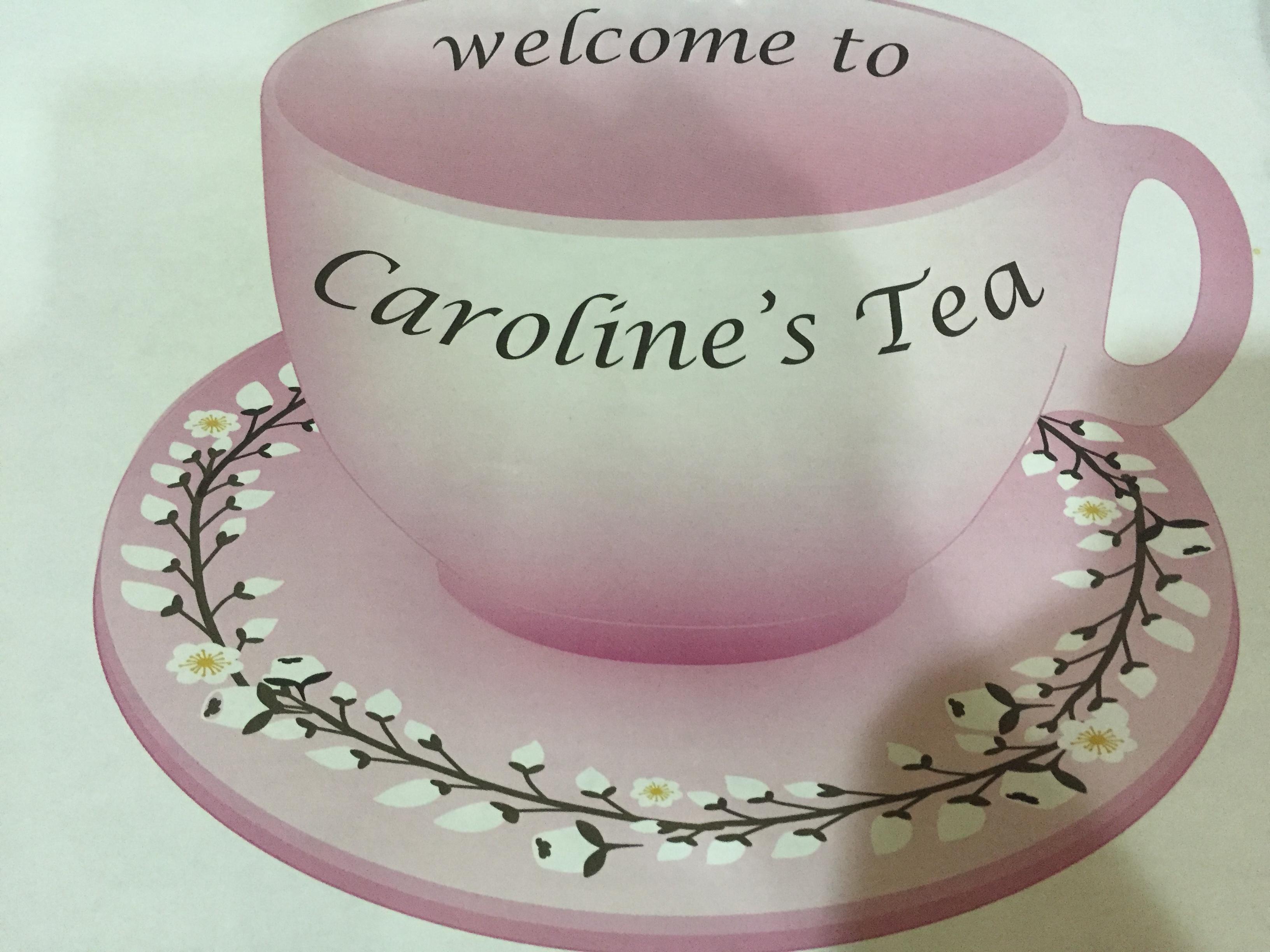 Tea-Invite