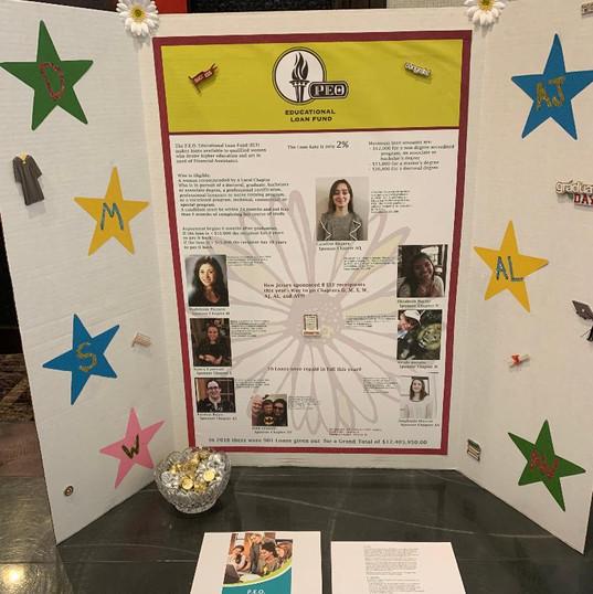 Convention 2019_Project Displays - ELF.j