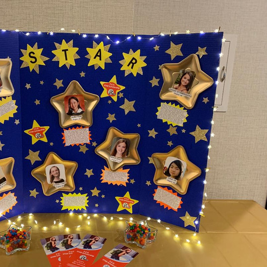 Convention 2019_Project Displays - STAR.