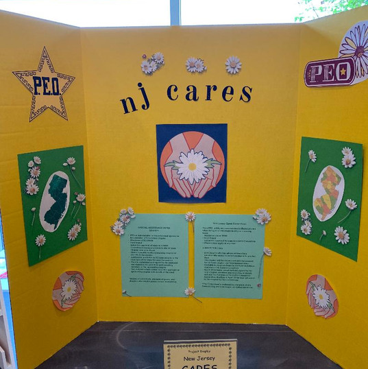 Convention 2019_Project Displays - NJCAR