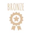 Bronze Backer: acknowledged in book + 1 paperbacks + 3 x 90min webinars