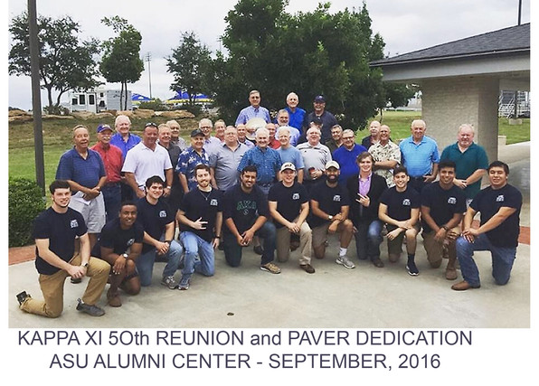KAPPA XI 5OTH REUNION-PAVER DEDICATION-5