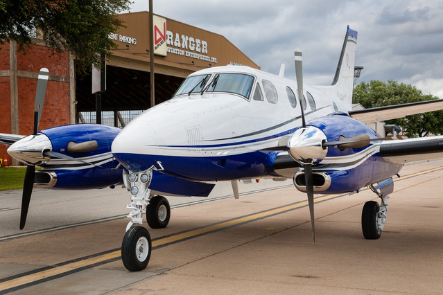 RANGER AVIATION KING AIR 435.jpg