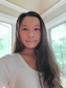 Isabella Huang
