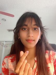 Aditi Krishnan
