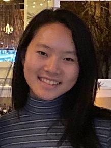 Eileen Ye