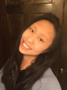 Helen Zheng