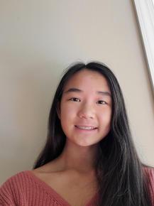 Angelina Huang