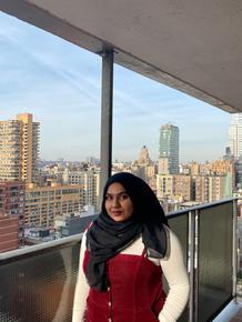 Amna Hussain