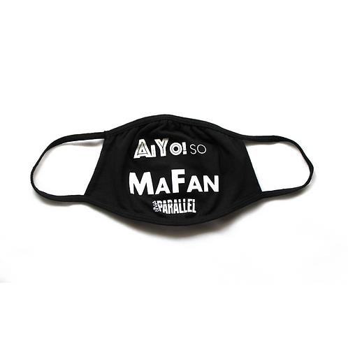 Mafan Mask