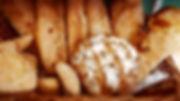 hapanjuuri leipä artesan käsityö