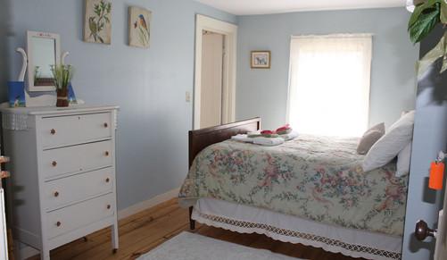 Cornish Inn Rooms
