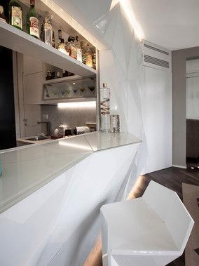 SACCHI Apartment 4°