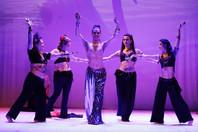 Tribal Fusion Bellydance, Aulas de Tribal Fusion, Aulas de Dança do Ventre para iniciantes com Lukas Oliver. Dança Tribal !