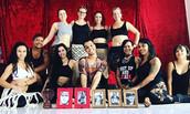 Naja General Skills Tribal Fusion Bellydance, Aulas de Tribal Fusion, Aulas de Dança do Ventre para iniciantes com Lukas Oliver. Dança Tribal !