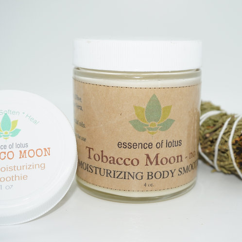 Tobacco Moon Moisturizing Body Smoothie