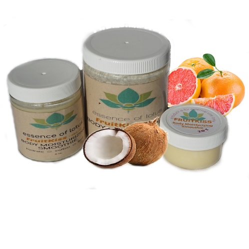 FruitKiss Body Moisturizing Smoothie