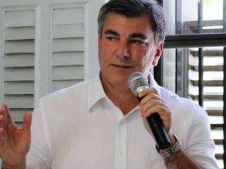 Secretario General hace llamado a la disciplina de Partido