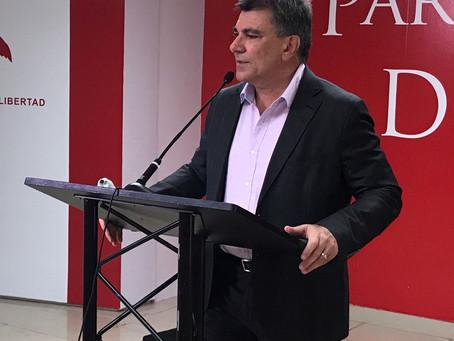 PPD abre candidaturas a la Junta de Gobierno