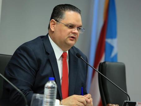 Emplaza a Presidente de Empleados Públicos del PNP sobre cierre de oficina de la CFSE en Coamo y Utu
