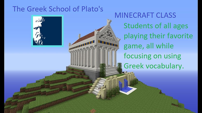 Greek School of Plato Minecraft.5f8798cf