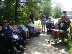 Cotton Valley Rail Trail - Wolfeboro, NH