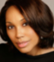 Kim Brockington Actress/ Singer/ Writer TV Film Theater