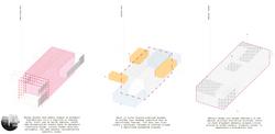 Schémata - nová budova