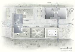 Architektonická situace