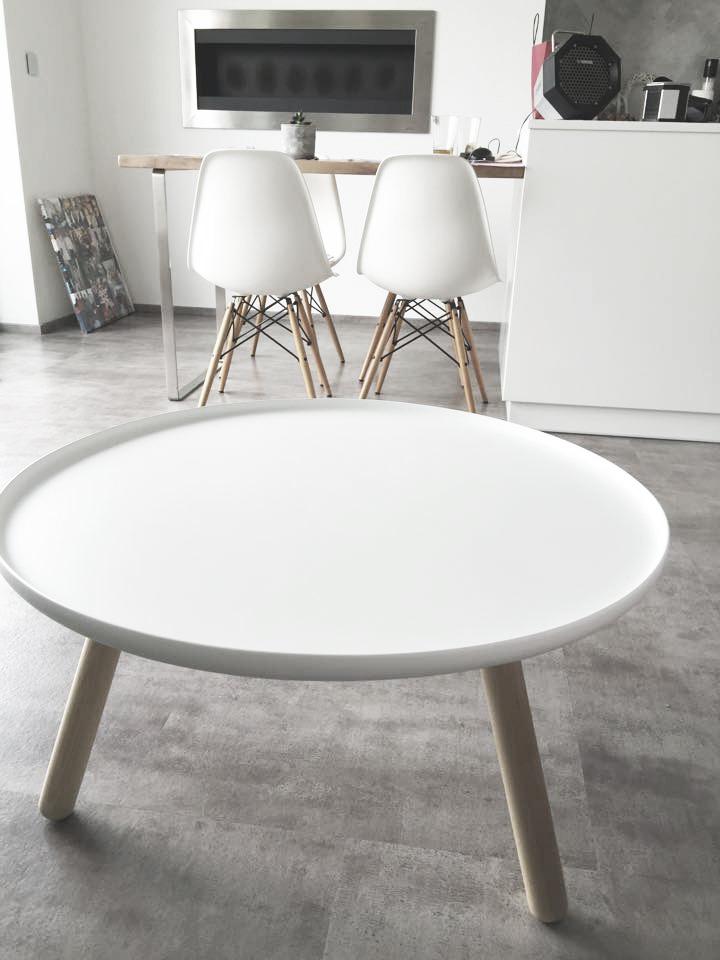 Normann Copenhagen - konferenční stolek