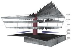 Řešení superkonstrukce