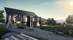 Nová stodola
