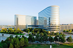 Corporate Offices Addison Texas