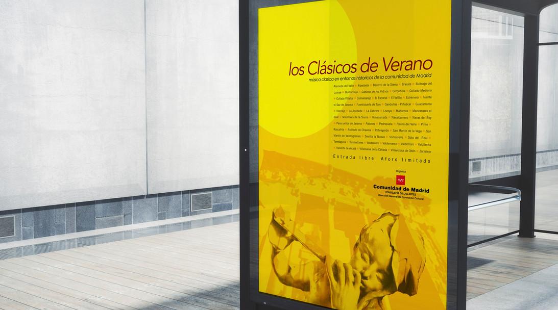 Madrid Summer Classics