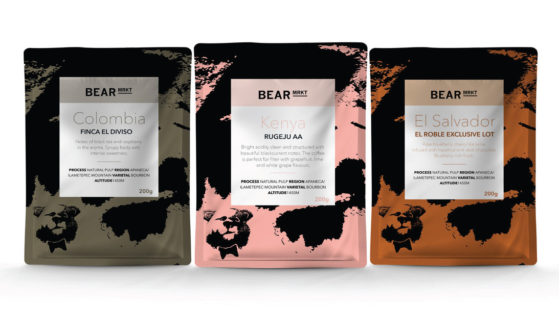 Bear Market Branding